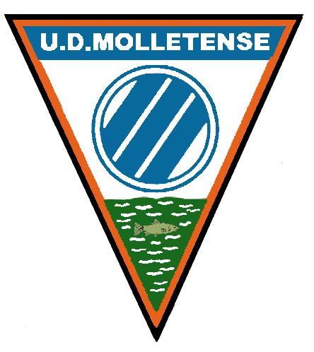Unificació Badalona Sud-----U.D.Molletense