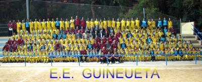 BADALONA SUD-GUINEUTA