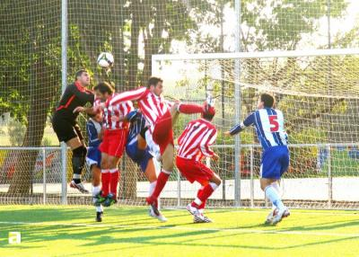 A por la tercera victoria consecutiva (Bdn Sud-Molletense)
